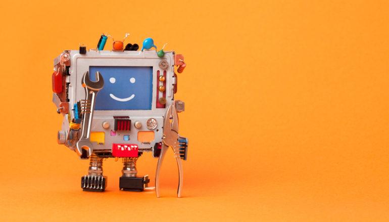 Purdue Leading $27M Intelligent Robotics Project