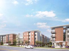 $86M First Phase Kicks Off Purdue's Billion-Dollar Development