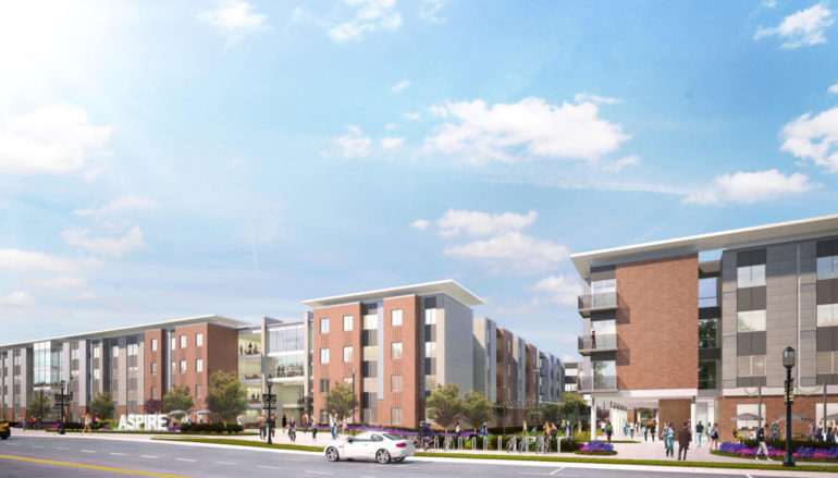 $86M First Phase Kicks Off Purdue's Billion-Dollar Development