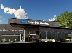 Riverview Health to Open Four New Combined ER and Urgent Care Facilities