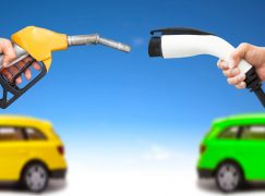 New Tool Helps Consumers Compare Electric, Traditional Vehicles