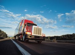 ProTrans Marks 25-Year Legacy in Logistics Industry