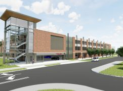 Ball State Moves Forward with $18M Project