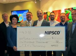 NiSource Boosts Tech Development with $100,000 Grant to PNW