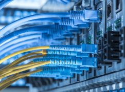 $20M Network Upgrade Underway for Indiana Fiber Network