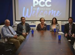 Publicity Club of Chicago Hosts NWI Media Panel