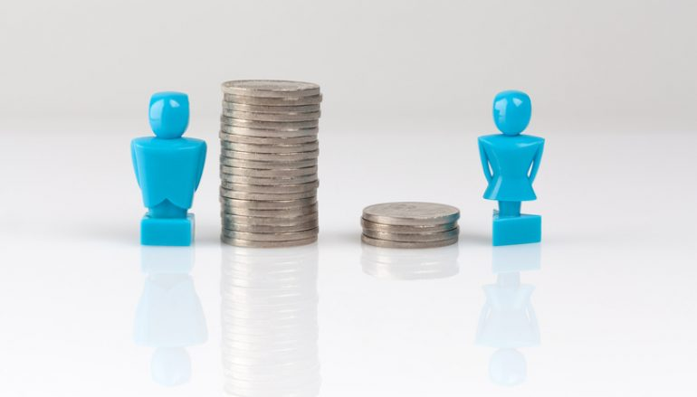 Gender Wage Gap Costs Indiana Women Nearly $16.2B Each Year, Analysis Finds