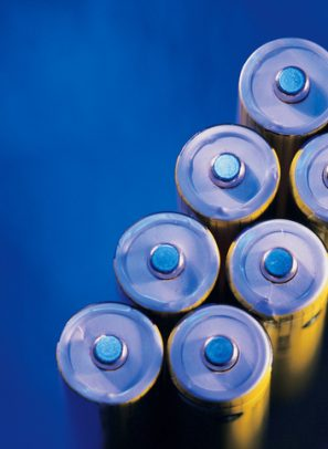 Battery Manufacturer Plans New Global HQ, 71 New Jobs