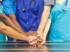 Goshen Health Donates $350K to Nonprofits