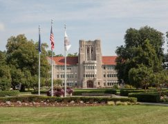 University of Evansville Announces Institute for Public Health