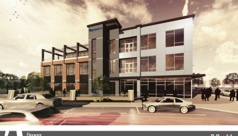 Flexware Innovation Details $3.5M Fishers HQ Plans
