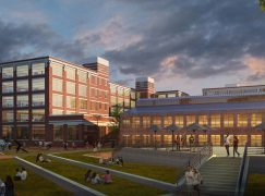 130 Businesses Announce Support for $220M+ Electric Works Project