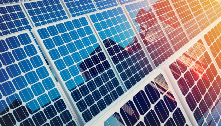 Partners Developing Indiana's Largest Solar Array