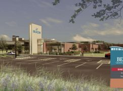 Beacon Health Announces Expansion, Building One Hospital, Adding Another