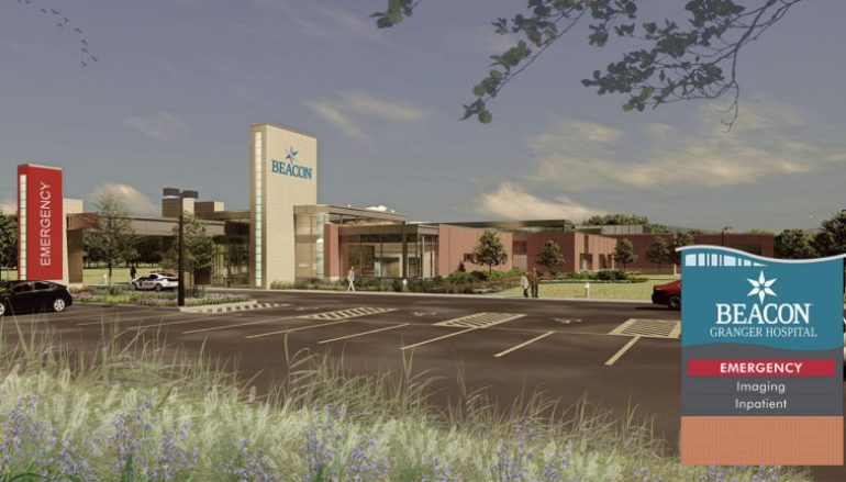 Beacon Health System Picture