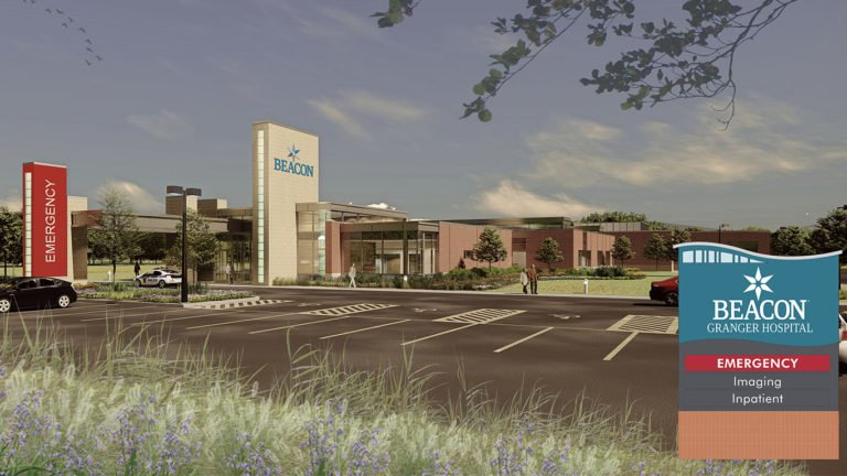 Beacon Health Announces Expansion, Building One Hospital ...