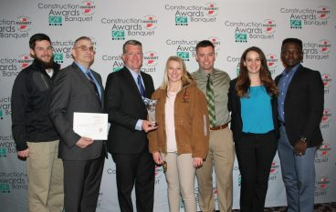 NWIBRT Honors Over 60 Companies for Safety Excellence