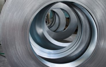Steel Supplier Announces New Indiana HQ