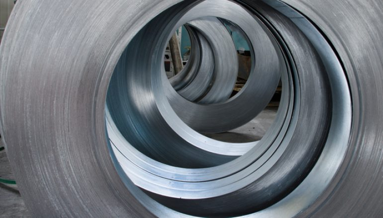 Steel Dynamics Acquires 75% of Texas Company