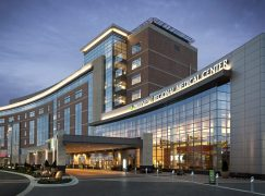 Parkview Health Expanding Regional Medical Center