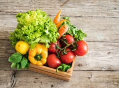 Eskenazi Health Opens Farm in Indy