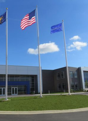 BorgWarner Opens New State-of-the-Art Technical Center in Indiana