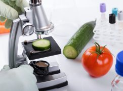 Illinois Food Testing Lab Expands to Indiana