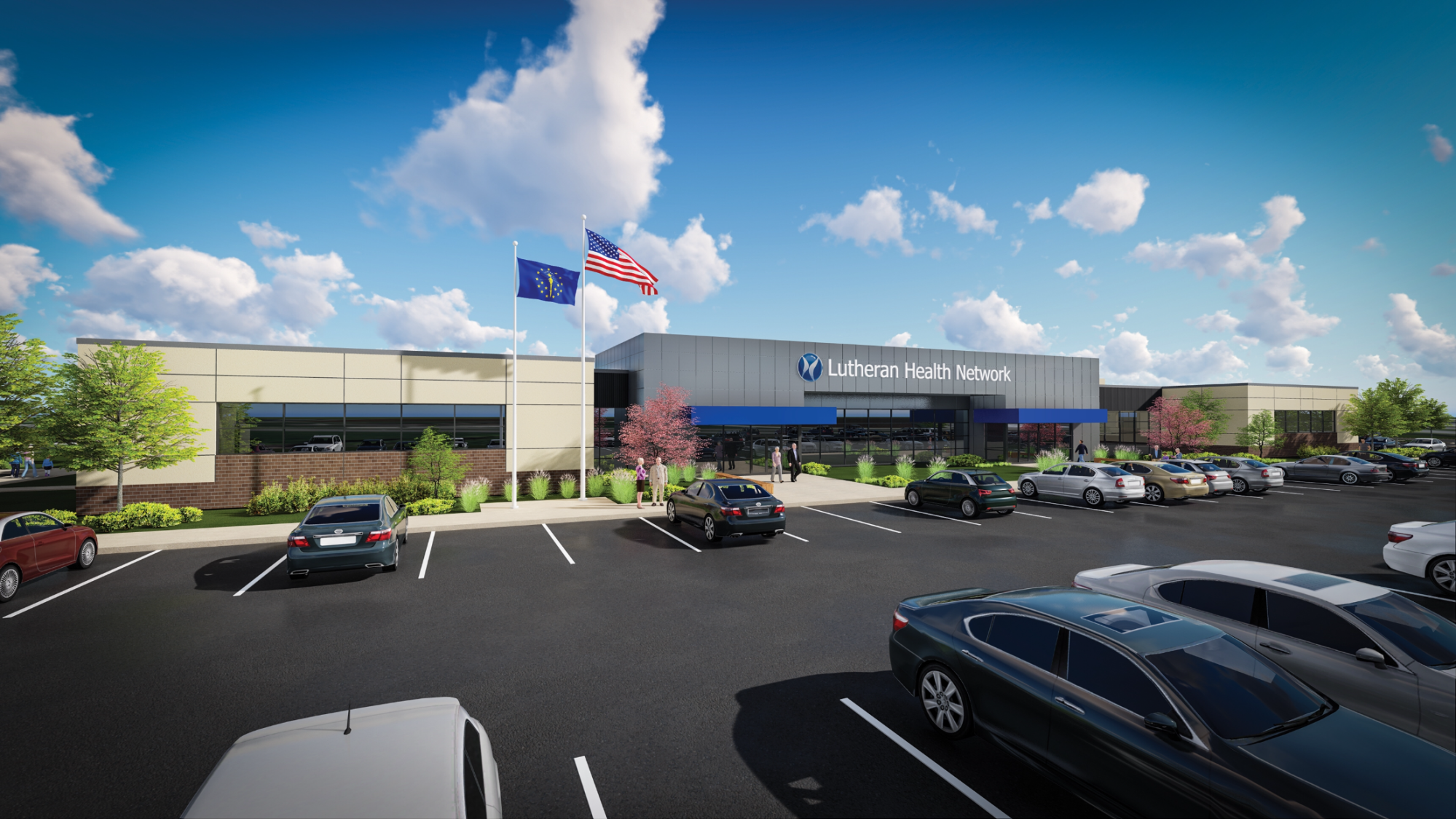 Medical Construction Fever Pitchindiana S Medical Construction Fever Pitch Building Indiana