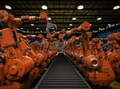 Industrial Automation Firm Moves Operations from Two States to Indiana