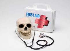 What's in Your First-Aid Kit?