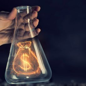 Science, Discovery, and Dollars – The Impact of R&D