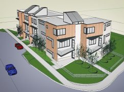 Two New Urban Developments Announced in Indianapolis