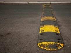 Speed Bumps – Transportation's Unique Staffing Situation