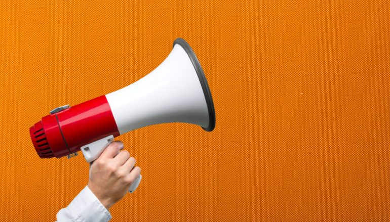 Five Tips for Spreading Your Message