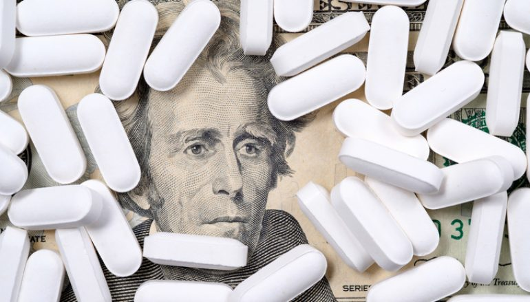 Opioids Cost Indiana $11M Per Day – What Can Businesses Do?