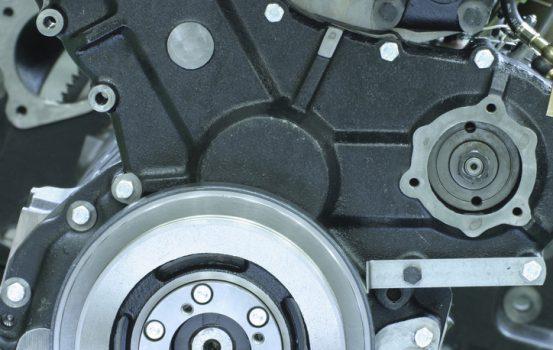 Auto & Industrial Parts Manufacturer Announces Expansion