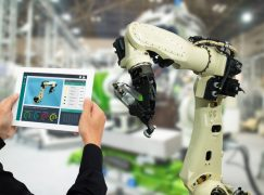 Knowledge is Profitable – Smart Factories Will Bring Big Changes