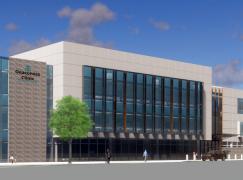 Deaconess Announces New Downtown Clinic Building