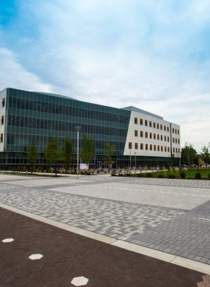 $70M Stone Family Center for Health Sciences Opens