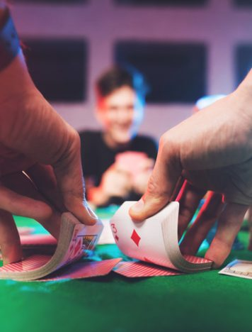 Two Executives Named to Top Spots at Blue Chip Casino
