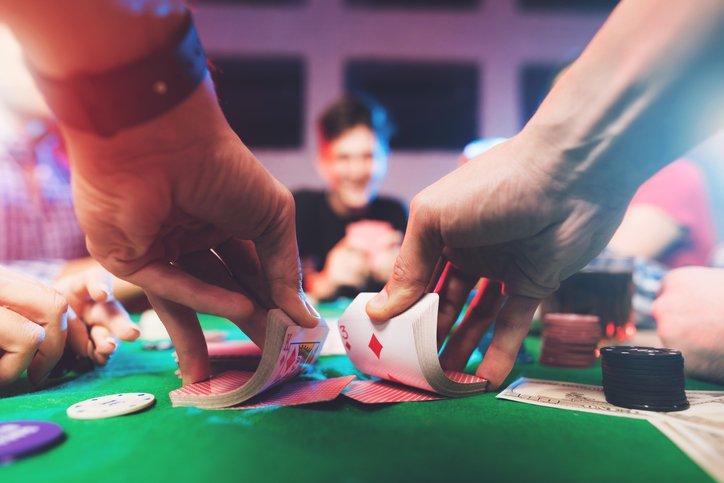 Giocare su casino stranieri