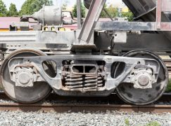 $18M Railcar Facility Opens