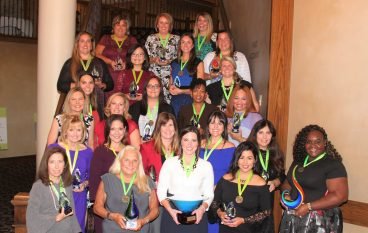 Over 700 Attend Event Honoring NWI's Influential Women