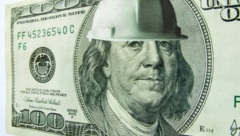 The Construction Workforce Shortage is Expensive