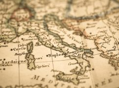 Indiana Announces New Business Development Office in Milan, Italy