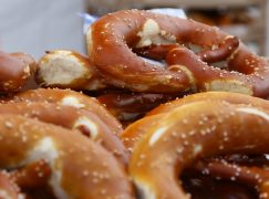 More Sports Stadiums to Carry Indiana-Made Pretzels