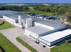20/20 Custom Molded Plastics Expanding Bluffton Facility