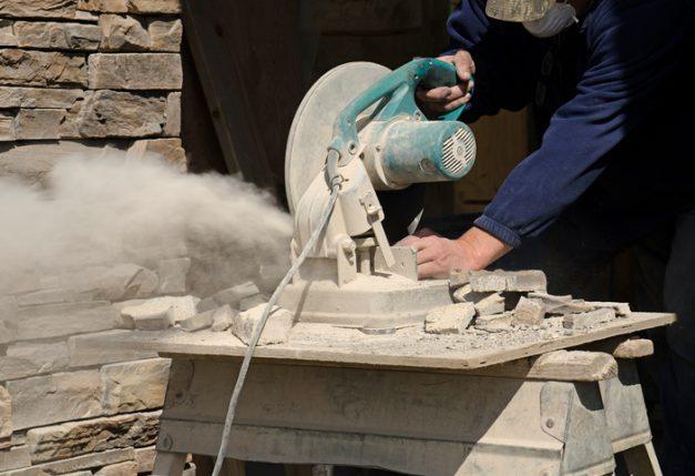 Construction Advancement Foundation Secures $133K OSHA Silica Grant