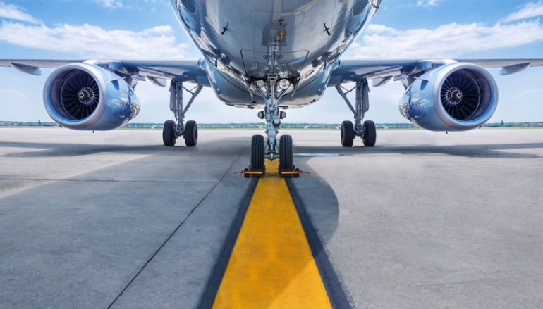 Gary Airport Approves 10-Year Lease for New East Corporate Hangar