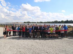 Rensselaer Opens Second Solar Park